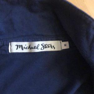 Michael Stars Dresses - Michael stars shirtdress